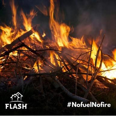 NoFuelNo Fire Facenook